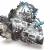 LPG motora zarar verir mi?